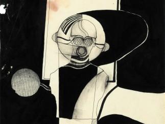Untitled, 1965-69