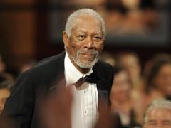 """Morgan Freeman: """"No creo en el matrimonio para toda la vida"""""""