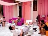 'Hostel'