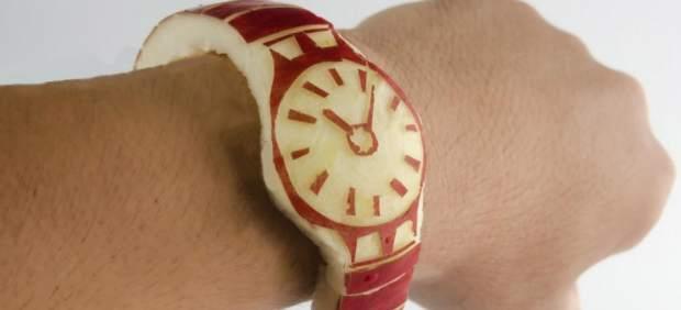 Una burla sobre el reloj de Apple se convierte en un fenómeno en las redes sociales