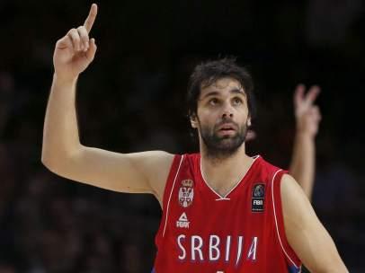 Milos Tedosic