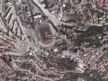 Estadio del JS Kabylie