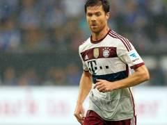 La Fiscalía denuncia a Xabi Alonso, Di María y Carvalho por delitos fiscales