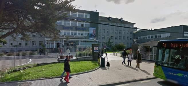 Hospital Donostia