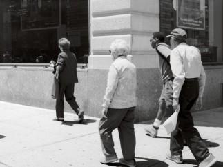 'Nueva York, NY, 2000-2002'