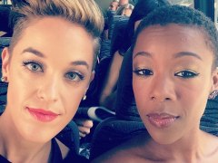 Boda entre una actriz y una guionista de 'Orange Is The New Black'