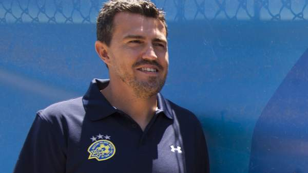 Óscar García Junyent