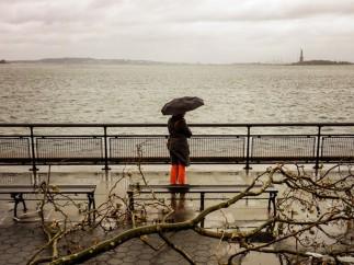 Battery Park Manhattan, New York