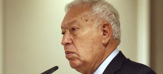 García-Margallo