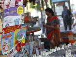 Los coleccionables inundan los quioscos dos veces al año: ahora, en septiembre, y a comienzos del nuevo año.