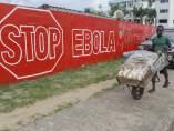 Ébola en África occidental