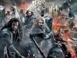 P�ster de 'El Hobbit'