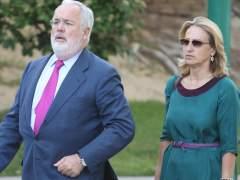 La mujer de Arias Cañete se acogió a la amnistía fiscal de Montoro