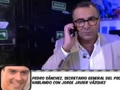 Jorge Javier V�zquez
