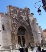 Aranda de Duero: Iglesia de Santa Mar�a