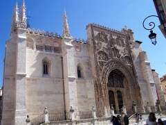 Aranda de Duero: Iglesia de Santa María