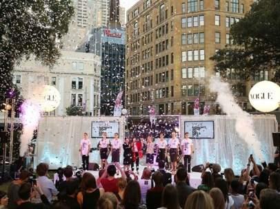 Vuelve la Vougue Fashion's Night Out a las calles de Fuencarral y Salamanca