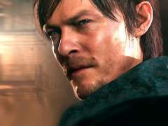 Nuevo v�deo del 'Silent Hill' de Guillermo del Toro y Kojima