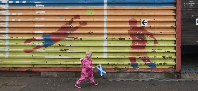 El futuro de Escocia