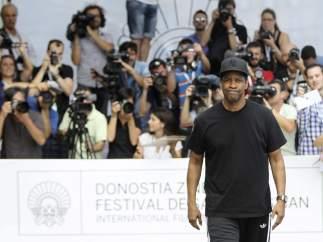 Denzel Washington recibir� elPremio Donostia