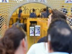 A la venta el iPhone 6