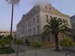 Ayuntamiento de Los Palacios