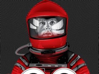 '2001: A Space Odyssey'