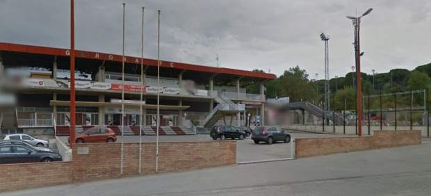 Estadio de Montilivi