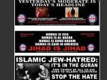 Campa�a contra el islam