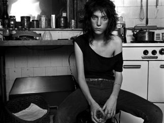 'Patti Smith', 1969
