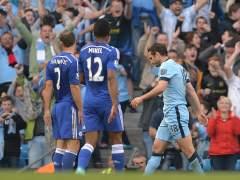 Gol de Lampard