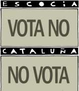 Escocia Catalu�a