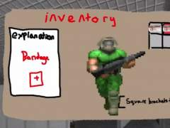 Convierten el cl�sico 'Doom' en un videojuego de supervivencia zombi