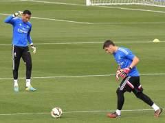 Casillas y Navas