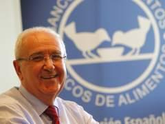 Nicolás Palacios Cabero, presidente de Fesbal