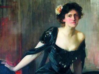 Mrs. William H. Gratwick
