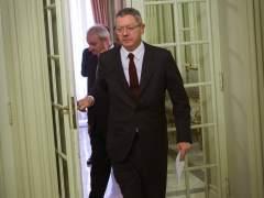 La comisión de Madrid Calle 30 pedirá declarar a Gallardón