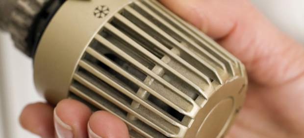 La electricidad es la fuente energética más cara cuando se trata de calentar la vivienda