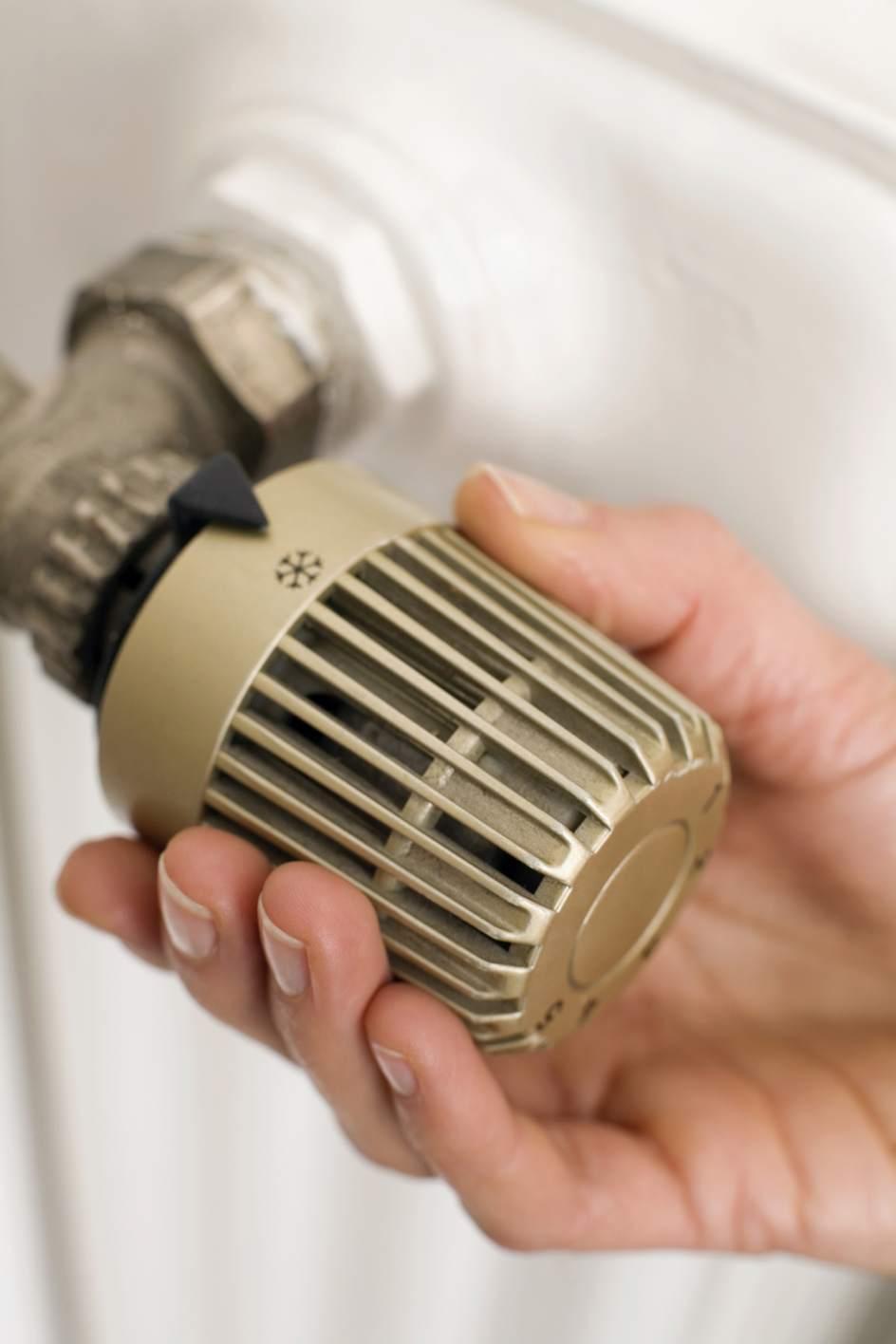 Toca encender la calefacci n consejos para ahorrar en la - Ahorro calefaccion gas ...