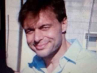 Antonio Ortiz, detenido como presunto pederasta de Ciudad Lineal