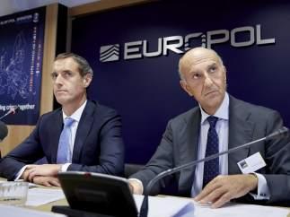 Macrooperación policial de Europol