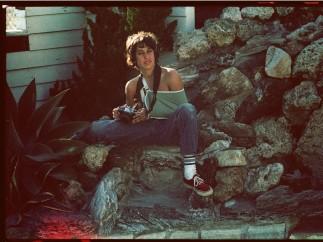 Santa Monica, California, 1976