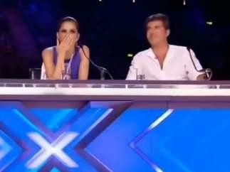 Factor X inglés