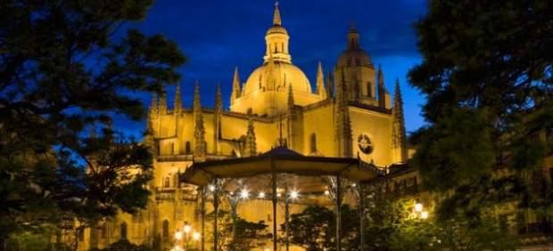Segovia noche