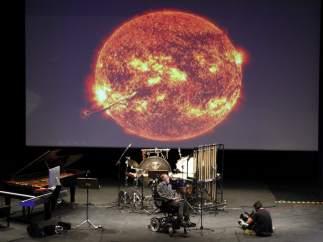 El sol de Hawking