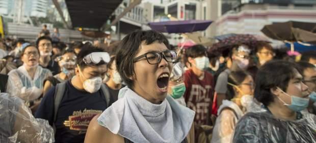 El desafío democrático de Hong Kong, en 10 claves