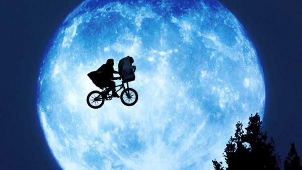 Resultado de imagen de ET