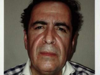 Muere de un infarto en la cárcel Héctor Beltrán Leyva, mentor de 'El Chapo' Guzmán