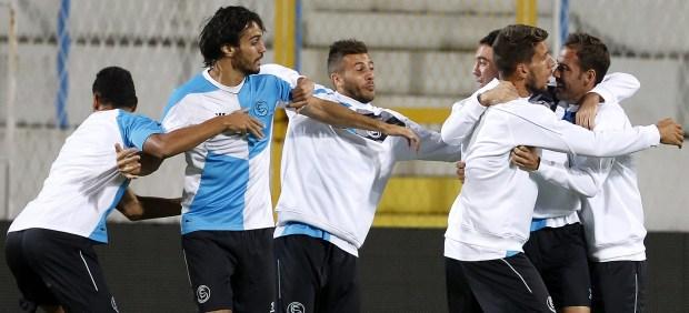 Sevilla y Villarreal, a encarrilar la clasificación para la siguiente ronda de la Europa League
