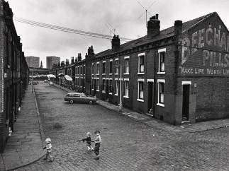 Leeds, West Yorkshire, July 1970